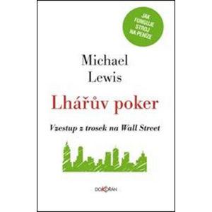 Lhářův poker - Michael Lewis