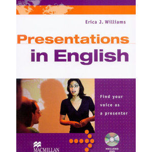 Presentation in English + DVD - Williams E. J.