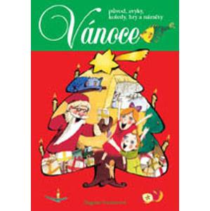 Vánoce - 2. vydání - Šottnerová Dagmar