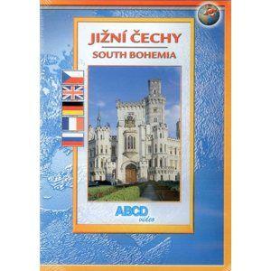 Jižní Čechy 1 - turistický videoprůvodce (73 min) /Česká republika/ - neuveden