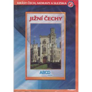 Jižní Čechy 1 - turistický videoprůvodce - neuveden