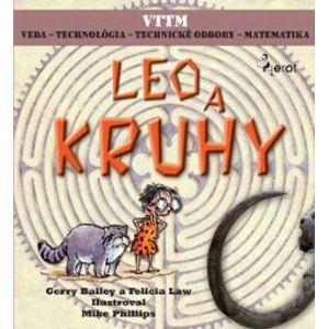Leo a kruhy - Bailey Gerry, Law Felicia,