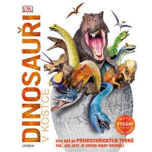 Dinosauři v kostce - neuveden