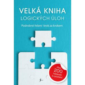 Velká kniha logických úloh - neuveden