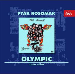 Pták Rosomák - Zlatá edice 2 - CD - Olympic