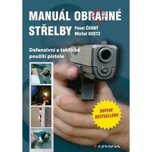 Manuál obranné střelby - kolektiv