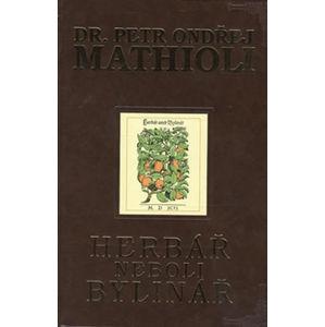 Herbář neboli Bylinář II - Zentrich Jos. A.