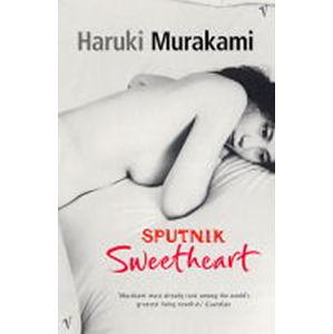 Sputnik Sweetheart - Murakami Haruki