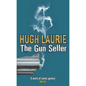 The Gun Seller - Laurie Hugh