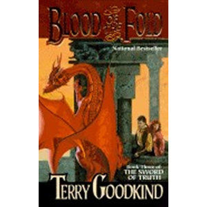 Blood of the Fold - Goodkind Terry