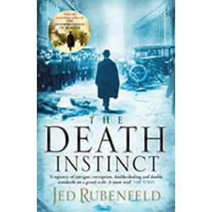 The Death Instinct - Rubenfeld Jed