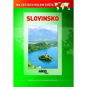 Slovinsko - Na cestách kolem světa - DVD - neuveden