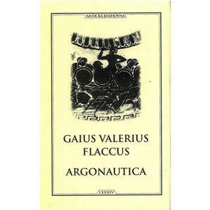 Argonautica - Flaccus Valerius