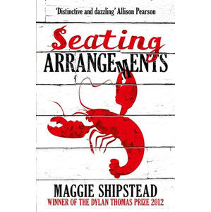 Seating Arrangements - Shipstead Maggie