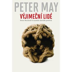 Výjimeční lidé - May Peter