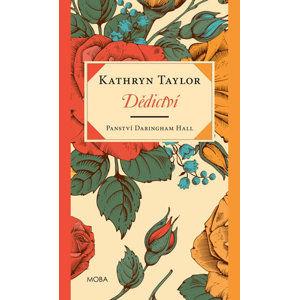 Panství Daringham Hall - Dědictví - Taylor Kathryn