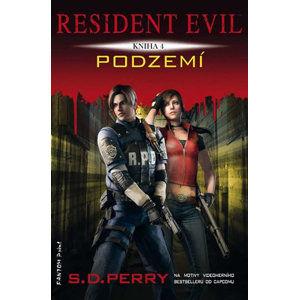 Resident Evil 4 - Podzemí - Perry S. D.