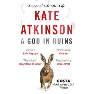 A God in Ruins - Atkinsonová Kate