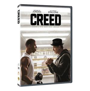 Creed DVD - neuveden
