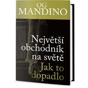 Největší obchodník na světě - jak to dopadlo - Mandino Og