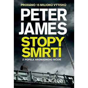 Stopy smrti - James Peter