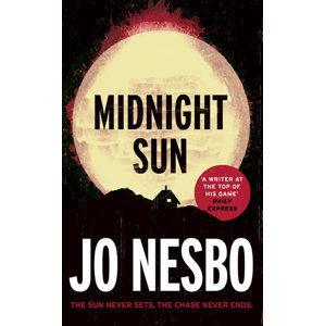 Midnight Sun - Nesbo Jo
