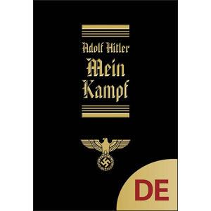 Mein Kampf (1) - Hitler Adolf