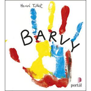 Barvy - Tullet Hervé