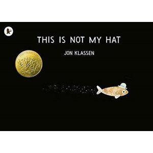 This Is Not My Hat - Klassen Jon
