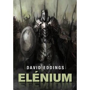 Elénium omnibus - Diamantový trůn, Rubínový rytíř, Safírová růže - Eddings David