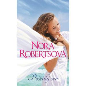 Pošetilý sen - Robertsová Nora