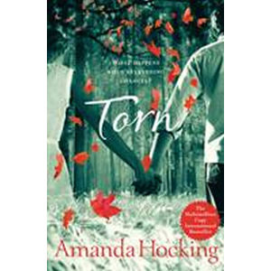 Torn - Book Two - Hockingová Amanda