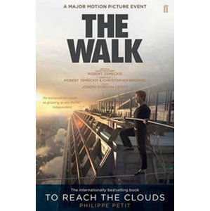 The Walk - To Reach the Clouds - Petit Philippe