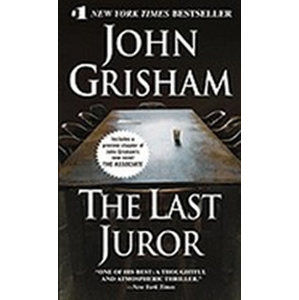 The Last Juror - Grisham John