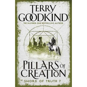 The Pillars of Creation - Goodkind Terry