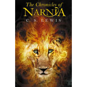 The Chronicles of Narnia - Lewis C. S.