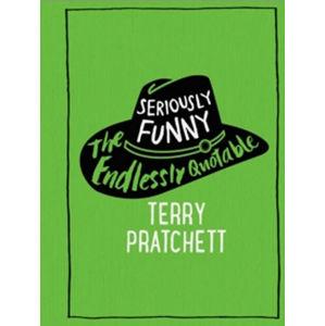 Seriously Funny - Pratchett Terry