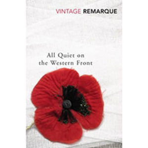 All Quiet on the Western Front - Remarque Erich Maria