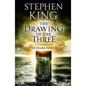 Dark Tower 2: The Drawing of t - King Stephen
