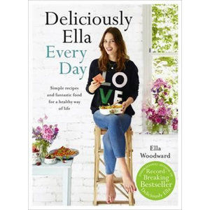 Deliciously Ella Every Day - Woodward Ella