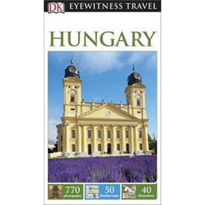Hungary - DK Eyewitness Travel Guide - neuveden