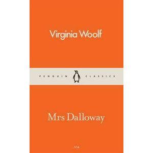Mrs Dalloway - Woolfová Virginia
