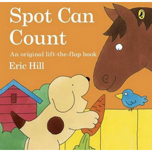 Spot Can Count - Hill Eric