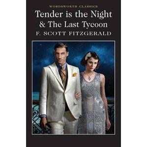 Tender Is The Night - Fitzgerald Francis Scott