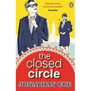 The Closed Circle - Coe Jonathan