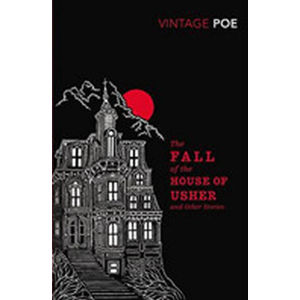 The Fall of the House of Usher - Poe Edgar Allan