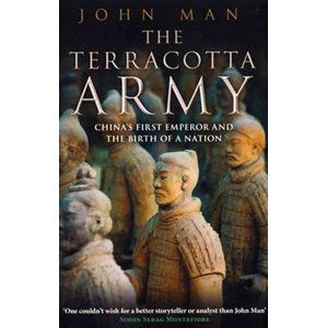 The Terracotta Army - Man John