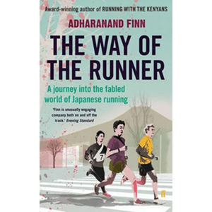 The Way of the Runner - Finn Adharanand