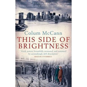 This Side Of Brightness - McCann Colum