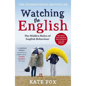 Watching the English - Fox Kate